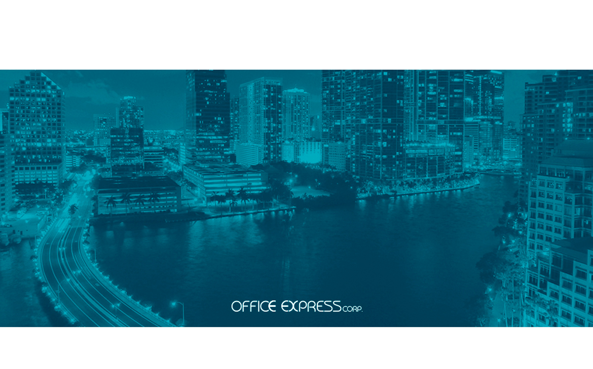 Office Express Corp - Tu Aliado en MIAMI